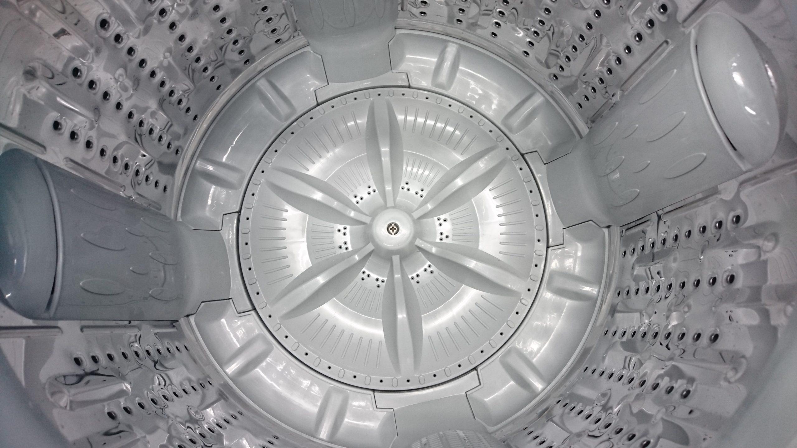 洗濯機の使い方で水道代と電気代を両方節約