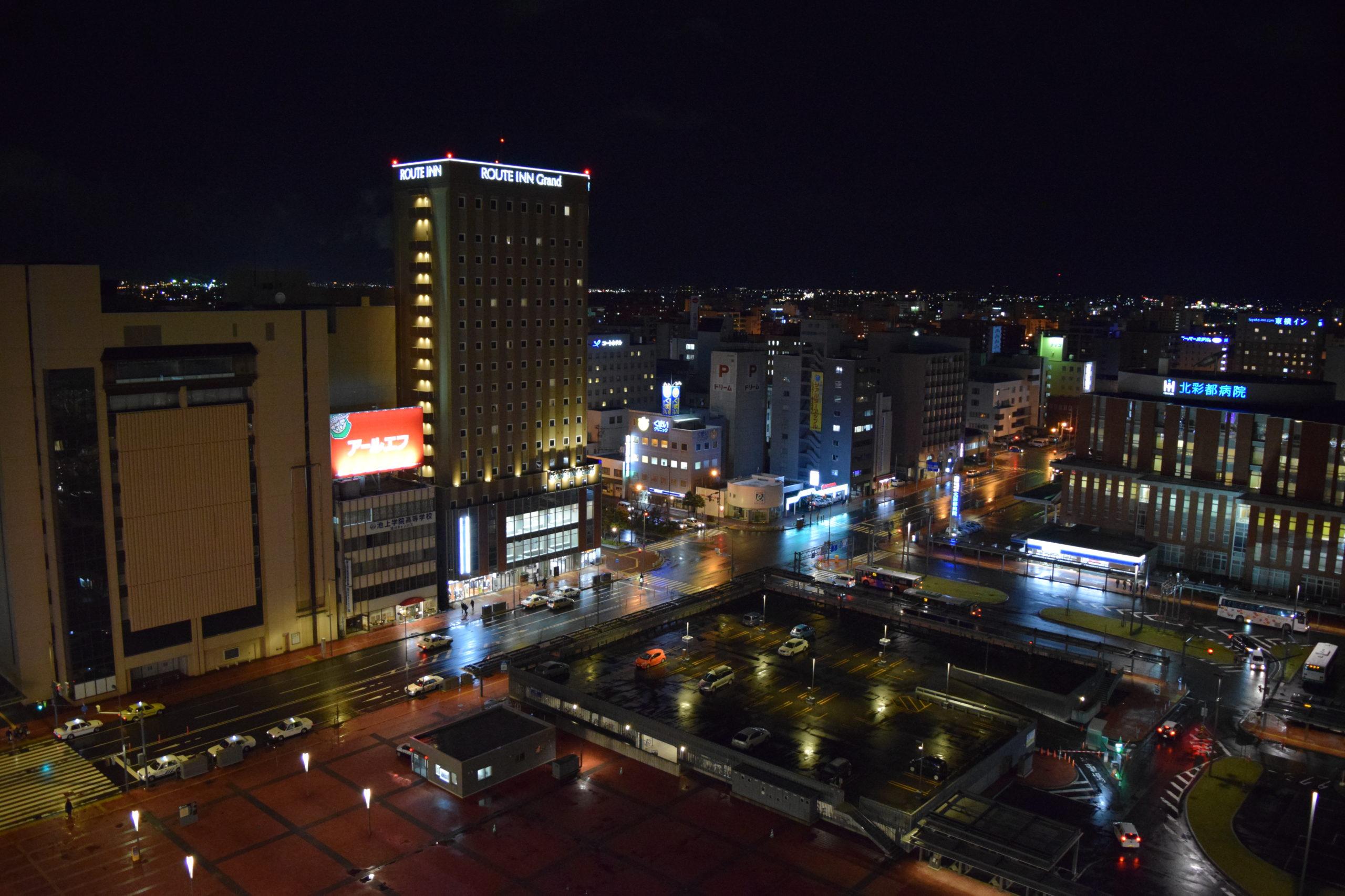 ホテルや旅館が満室時の対応策と最終手段