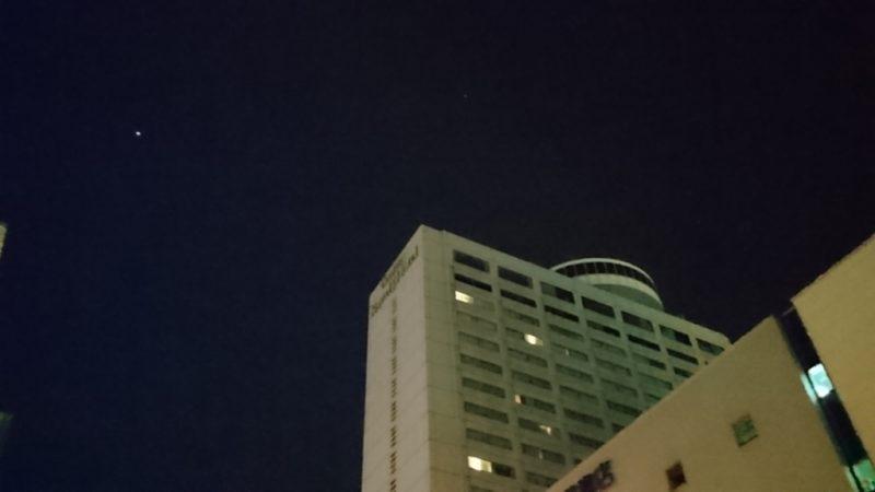 深夜24時以降のチェックイン指定でホテル宿泊が特別料金