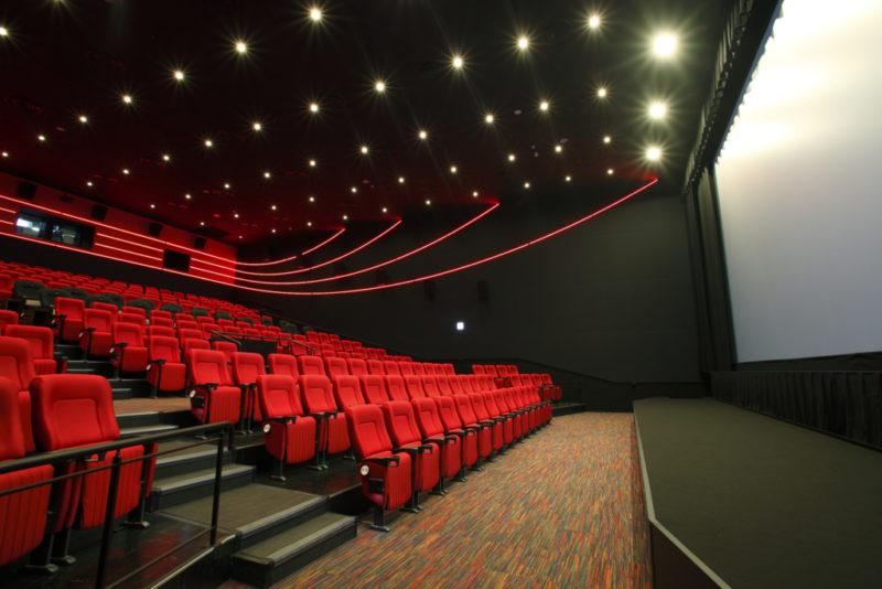 北海道内にある映画館の割引日・割引時間帯・割引料金・サービスデーの一覧