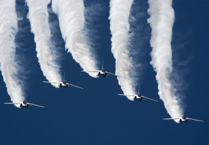 北海道内で開催される航空祭・航空ショー