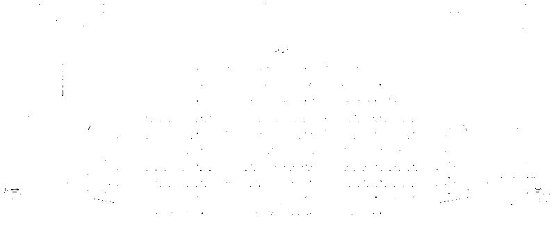 紋別市民会館1階席の座席表・座席図