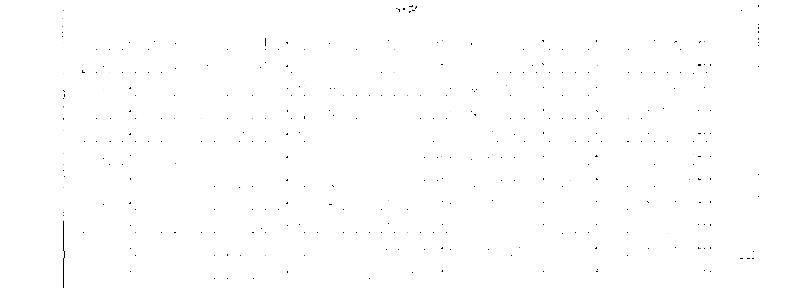 紋別市民会館2階席の座席表・座席図