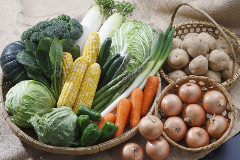 北海道の農産物・海産物のオーナー制度一覧