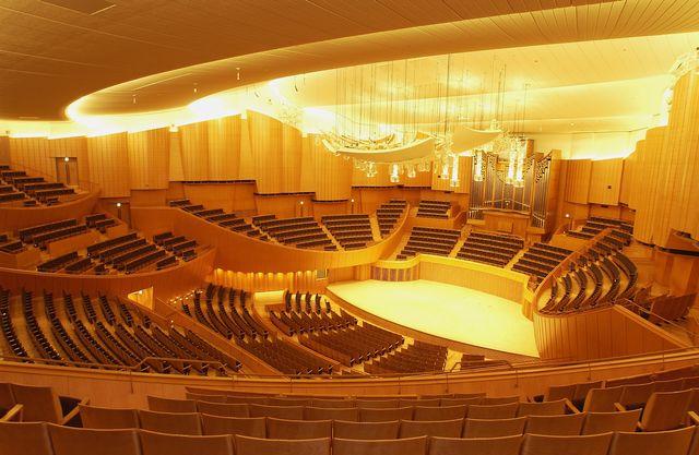 北海道内でスポーツやコンサートが開催される会場の座席表・座席図一覧