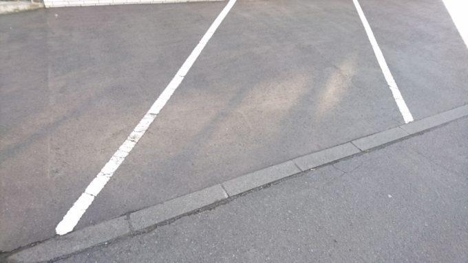 駐車場シェアサービス