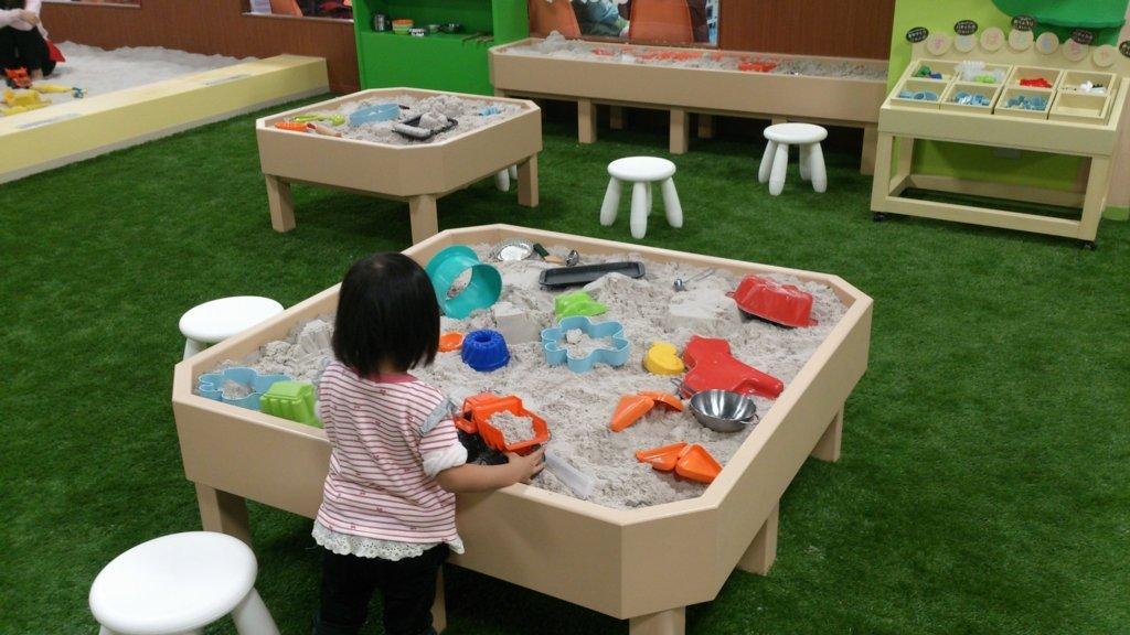 札幌・北海道内で託児・一時保育できる室内遊び場一覧