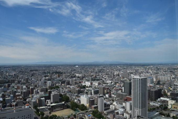 札幌市白石区のライブカメラ一覧