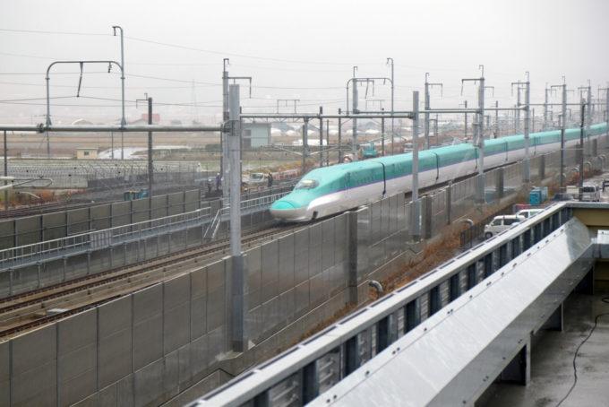 北海道新幹線の座席表・座席図(グランクラス車・グリーン車・普通車指定席)
