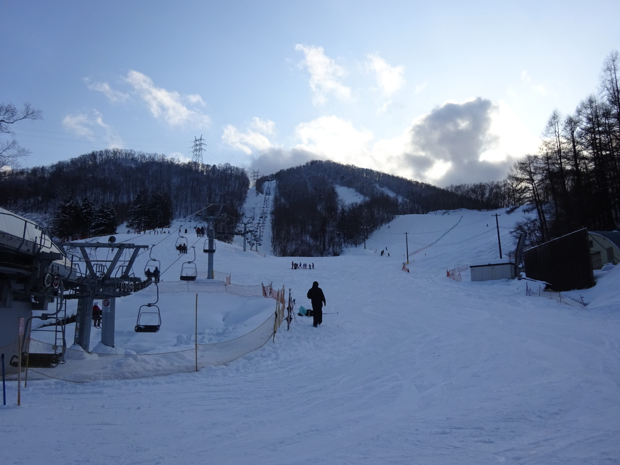 北海道内のスキー場ゲレンデが見えるライブカメラ