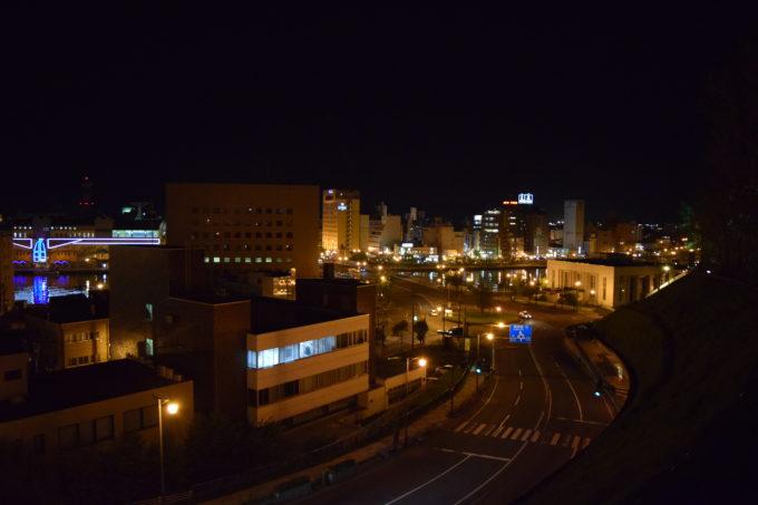 釧路市に設置されているライブカメラの一覧