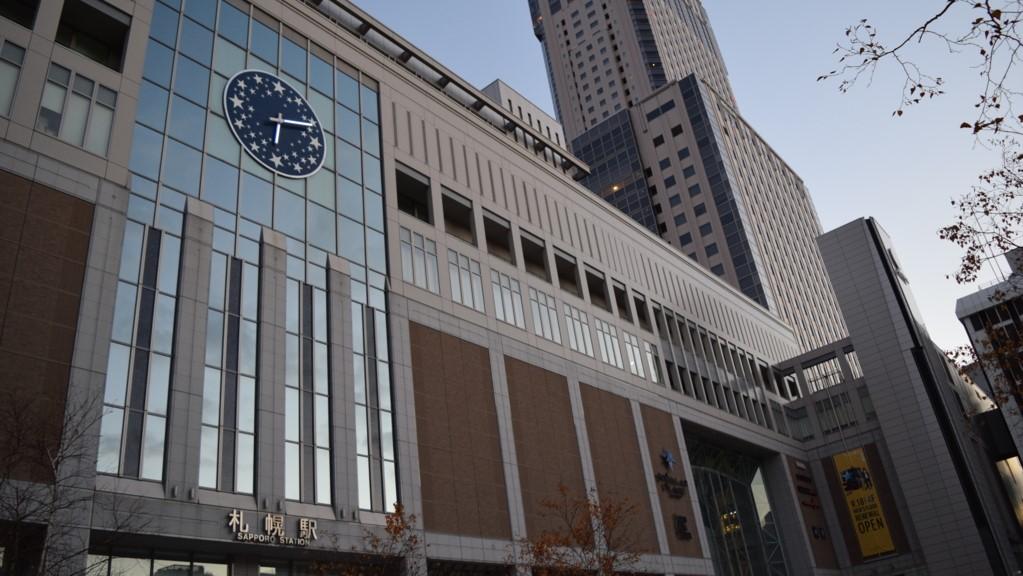 札幌駅周辺のドコモショップ・auショップ・ソフトバンクショップ一覧