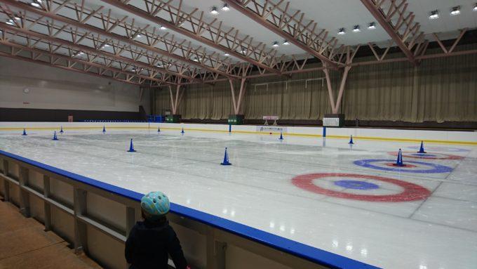 札幌市内のスケート場・スケートリンク一覧