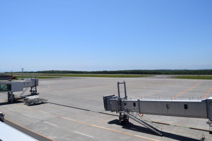 北海道内の空港に設置されているライブカメラ一覧