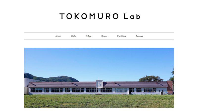 TOKOMURO Lab