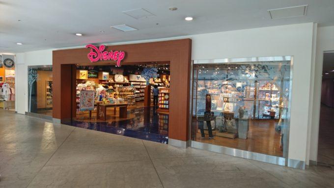 ディズニーストア札幌ステラプレイス店