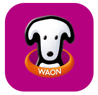 smart WAON(スマートワオン)アプリ