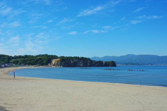 北海道の海水浴場・ビーチが見れるライブカメラ一覧