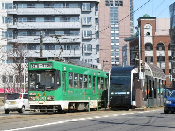札幌の乗り放題切符・1日乗車券・1日フリーパス一覧