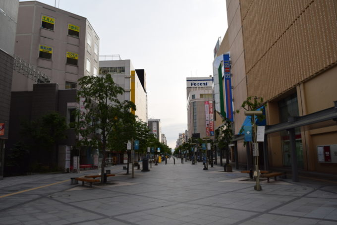 旭川まちなかWi-Fi