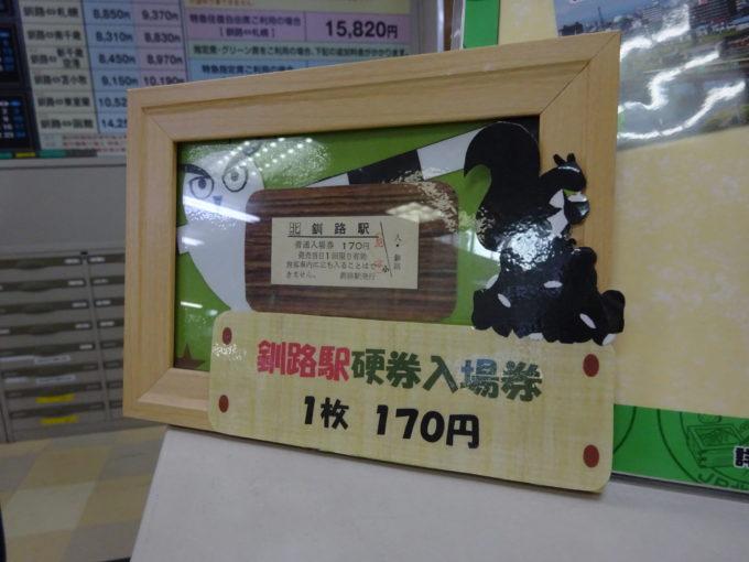 硬券入場券の主な販売駅