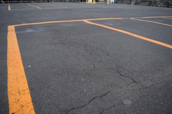 駐車場予約サービス・駐車場シェアサービス