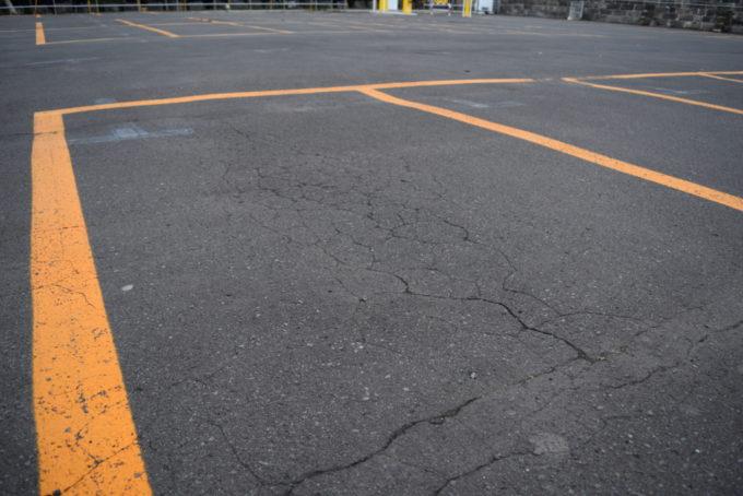 駐車場予約サービス・駐車場シェアサービスで駐車場を事前確保