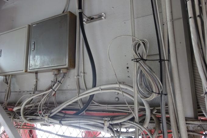 さっぽろテレビ塔カメラ連端盤