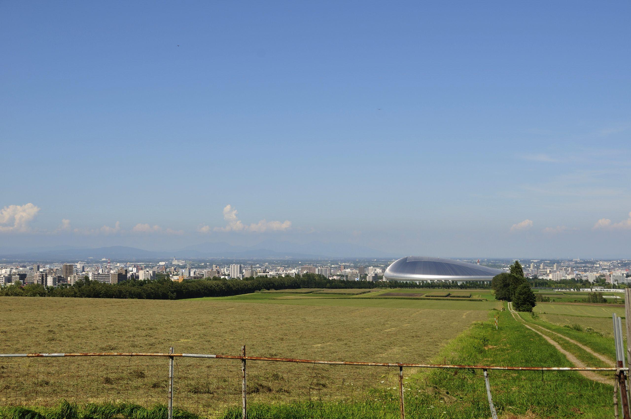 札幌市豊平区のライブカメラ一覧