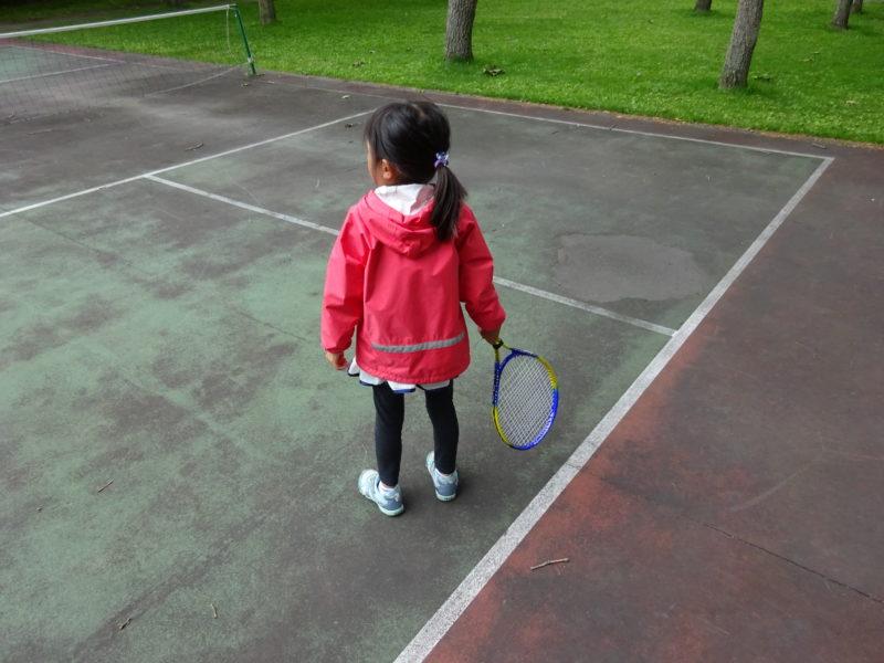 テニス・ショートテニス