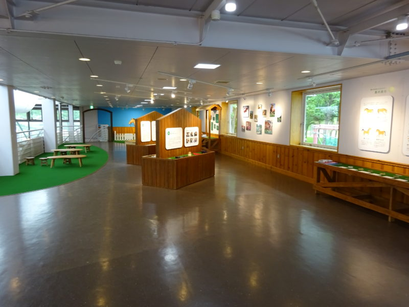 ノーザンホースミュージアム