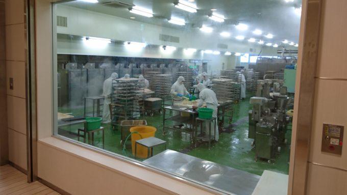 かま栄本社工場