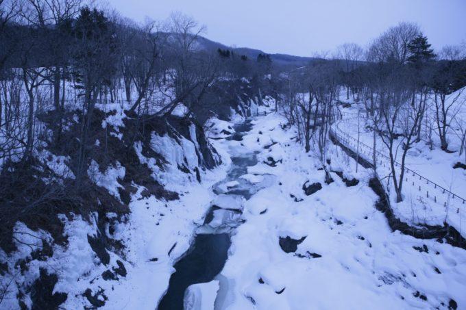 滝上町のライブカメラ一覧