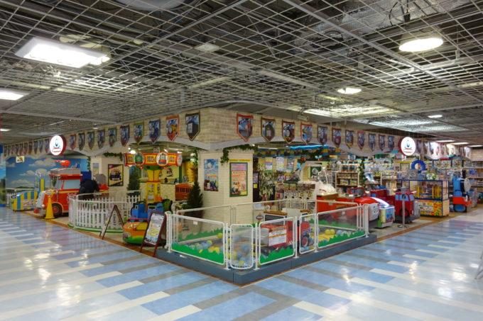 トーマスステーション札幌