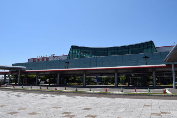 釧路空港で利用できる無料Wi-Fi「Kushiro-Airport Wi-Fi」の設定方法と接続手順