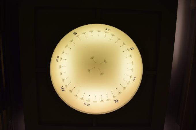 羅針盤「Dandelion Compass(ダンディライオンコンパス)」