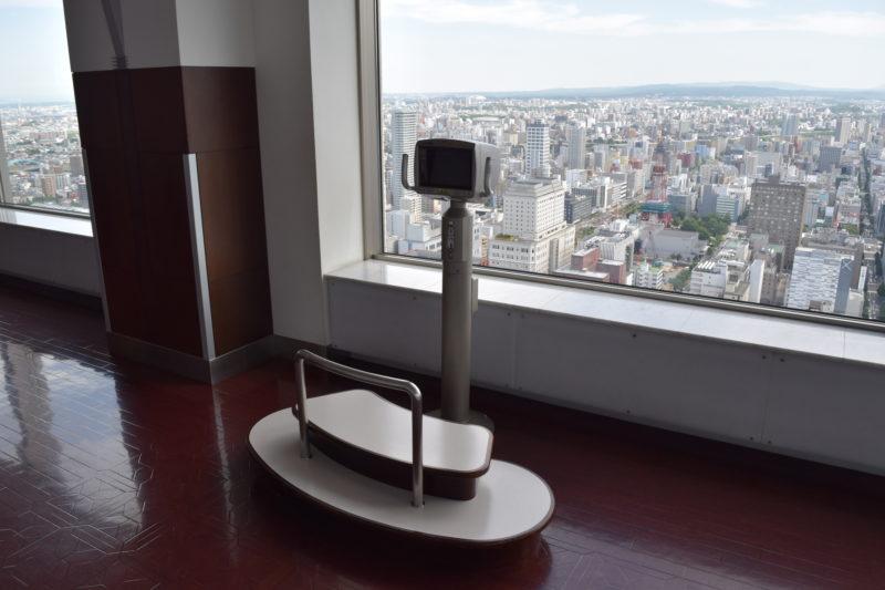 テレビ望遠鏡