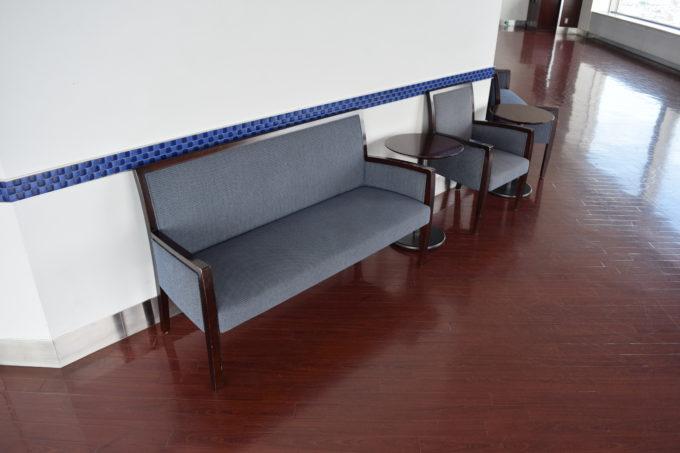 展望室内椅子
