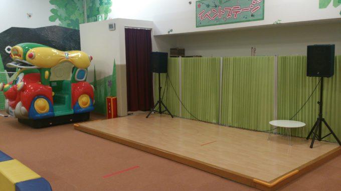 イベントスペース