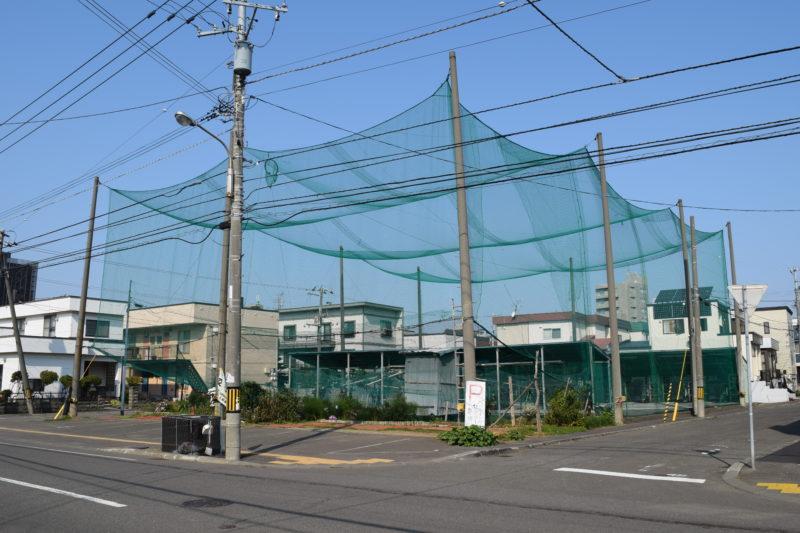 元町バッティングセンター