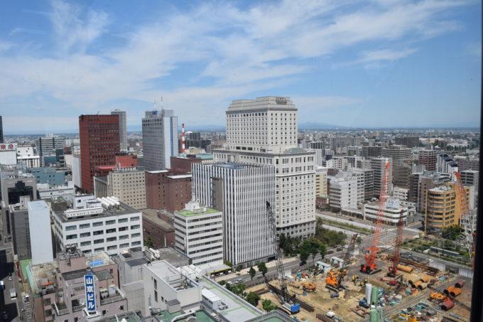 モントレーエーデルホフ札幌