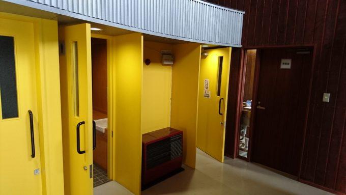 展望塔トイレ