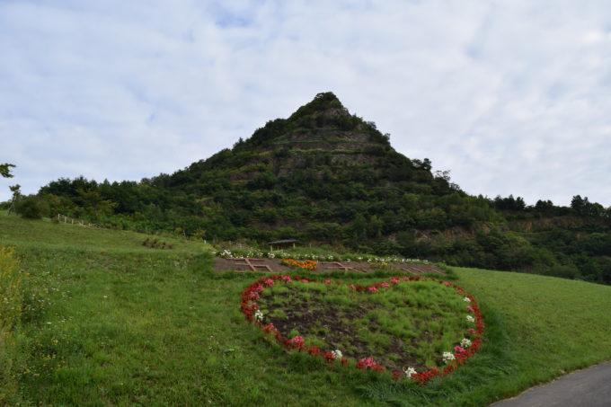 「花園の丘」