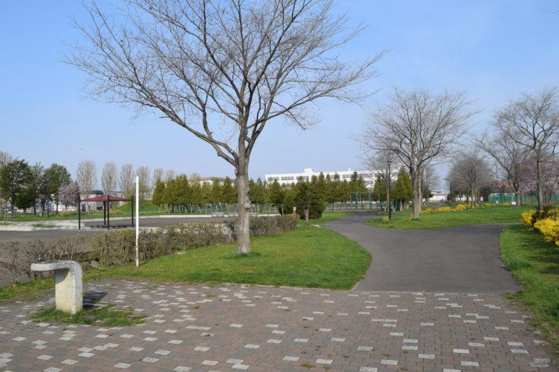 東苗穂北公園