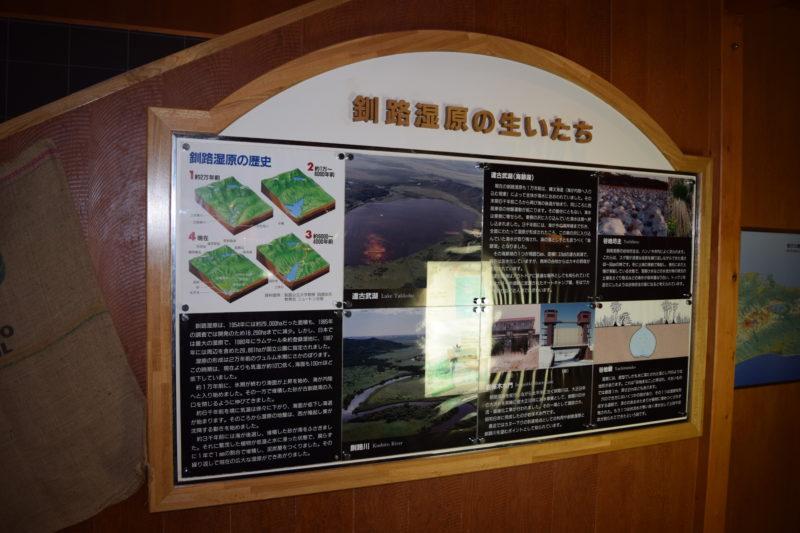 釧路湿原の生いたち