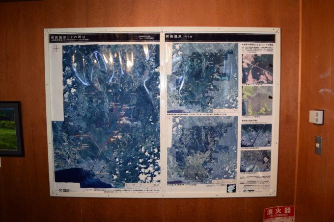 釧路湿原とその周辺