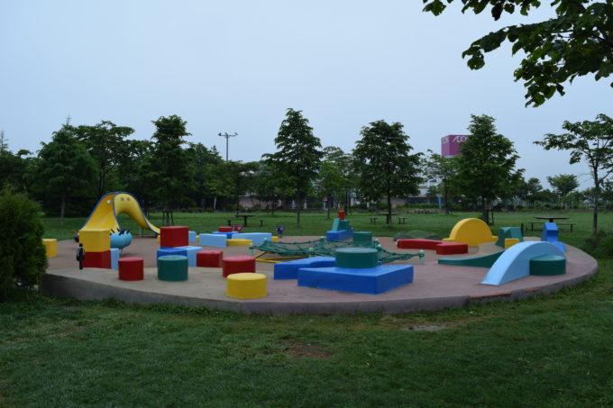 おもちゃ箱広場