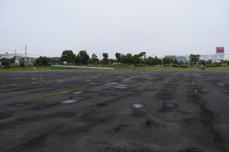 釧路昭和中央公園サイクルパーク