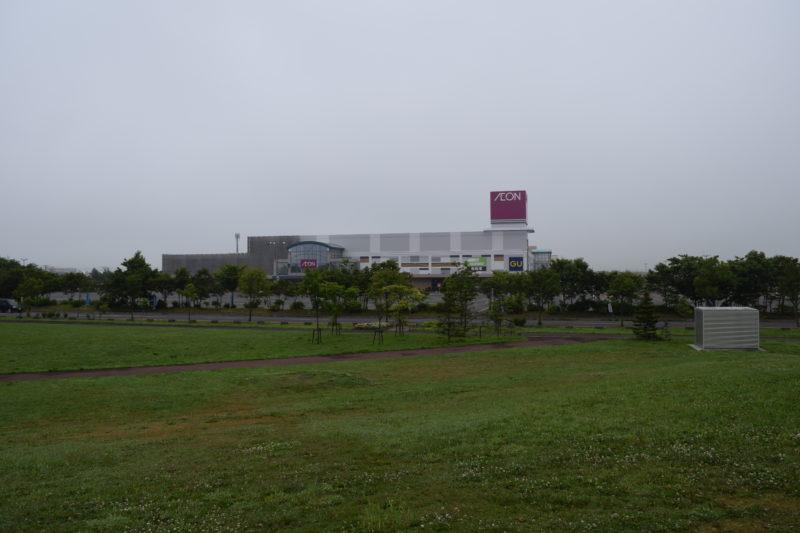 イオンモール釧路昭和
