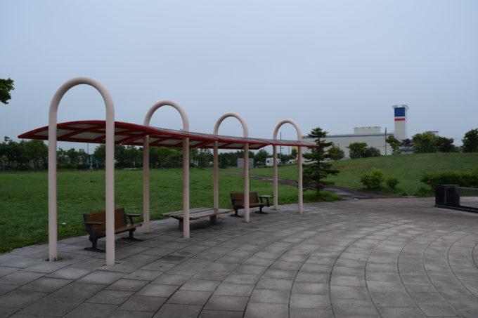 和みの広場